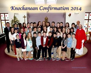 COnfirmation photo