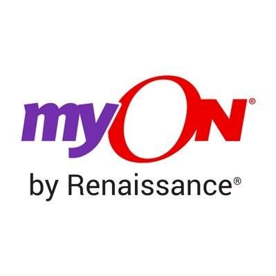 myON by Renaissance (@myONreader) | Twitter