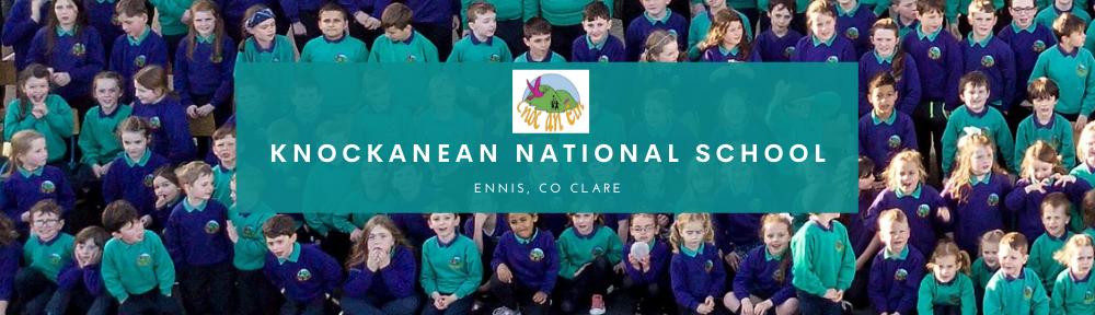 Knockanean National School
